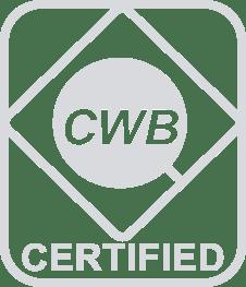 Dark Arc is CWB Certified
