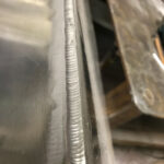 High quality and reliable welds