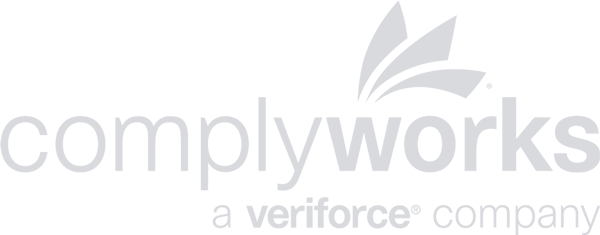 Dark Arc Welding Inc. is registered with ComplyWorks - A Veriforce Company